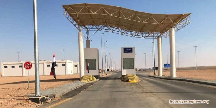 مصادر: مكاسب اقتصادية وأخرى مشبوهة وراء التقارب السعودي العراقي