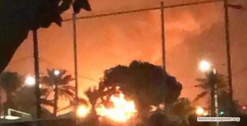 الهجمات على السعودية تكشف نقاط ضعف الصناعات النفطية في المنطقة