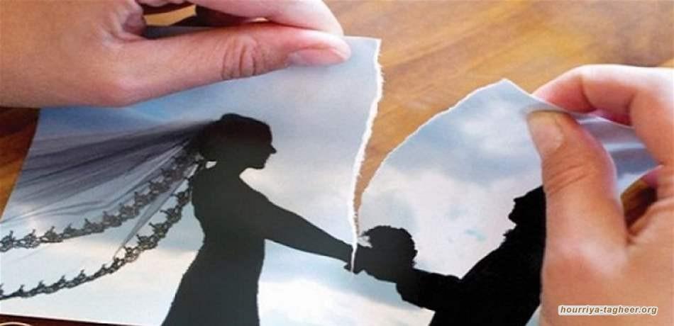 كابوس الطلاق.. الذي بات يلامس حالات الزواج