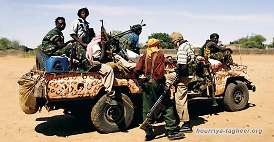 ابن سلمان يطالب حميدتي بإرسال 5 آلاف مرتزق سوداني لليمن