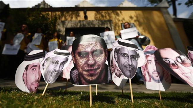 السجن السياسي في السعودية.. الجريمة المغيّبة