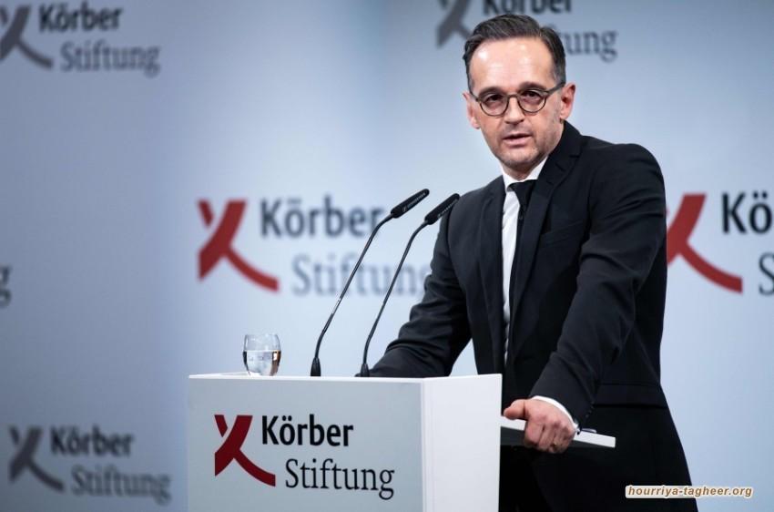 ألمانيا: حظر تصدير السلاح للسعودية سيستمر