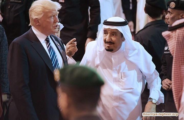مع ترامب او بدونه...السعودية في طريقها الى التطبيع!