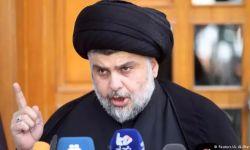 """مقتدى الصدر يسمي السعودية بـ """"الحجاز"""" ويقول إن أموالها لن تنفع ترمب"""
