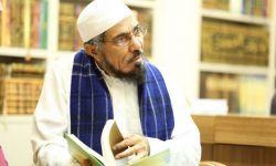 جلسة محاكمة سرية جديدة للشيخ سلمان العودة
