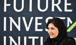 ريما بنت بندر: علاقات آل سعود مع أمريكا أكبر من أن تفسدها جريمة قتل أو إبادة جماعية!