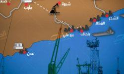 سر أطماع آل سعود والإمارات.. تعرّف على ثروة اليمن النفطية