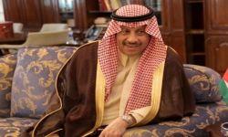 قبل زيارة تميم.. آل سعود يغازلون الأردن بحزمة مساعدات