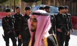أول تعليق من آل سعود بعد اعتقال ضباط بوزارتي الدفاع والداخلية