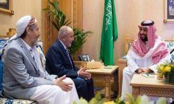 السعودية تضع قيادات حزب الإصلاح اليمني قيد الاقامة الجبرية وفرار جماعي الى تركيا