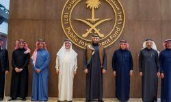 رود فعل واسعة ودعوات أمريكية إلى حجز أموال صندوق الاستثمارات السعودي