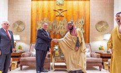 بومبيو: الكثير من آل سعود يرغبون بتطبيع العلاقات مع إسرائيل