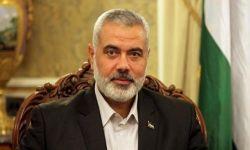 حماس تكشف تفاصيل رسالة هنية الأخيرة للملك سلمان ونجله محمد