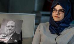 خطيبة خاشقجي تدعو إلى معاقبة محمد بن سلمان