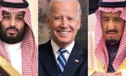بن سلمان يستجدى إدارة بايدن لزيارة الرياض وتحسين العلاقات