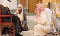 """كل ما لا يريده الملك هو حرام.. زنا السلطة السياسية بالمؤسسة الدينية انجب الوليد المسخ.. """"الدولة السعودية"""""""