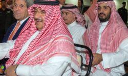 بن سلمان يواجه عزلة دولية ولا يستطيع محاكمة الأمير بن نايف