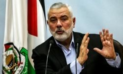 هنية يطالب الملك سلمان بالإفراج عن جميع المعتقلين الفلسطينيين