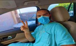 إطلاق سراح أبو الفداء بعد حبسه شهرا