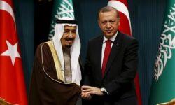 """مصادر لـ""""التغيير"""": الملك سلمان يقود جهود جديدة للمصالحة مع تركيا"""