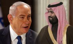 إسرائيل تتوقع اتفاق تطبيع مع النظام السعودي خلال العام الجديد