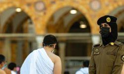 إسرائيل تبارك للسعودية خدمة الشرطيات في الحرم المكي