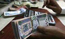 تراجع الاستثمارات الخارجية في مصارف السعودية لأدنى مستوى منذ 2009