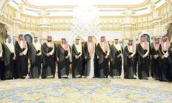 نظام آل سعود.. تاريخ طويل من الخلافات والصراعات