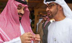 خلافات وإهانات مقصودة يتعمدها محمد بن زايد لمحمد بن سلمان
