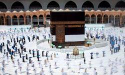 السعودية تعلن اشتراطات وآلية تسجيل الحج.. تعرف عليها