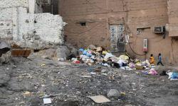 أحياء فقيرة بمكة قد تصبح بؤرة كورونا.. ونشطاء يحذرون