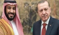 وحوش الناتو ابن سلمان و أردوغان نموذجاً.. كاونتر بنش: امريكا تحب وحوشها.. تصنعها لتحارب بها اعداءها ثم تقضي عليها.