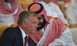 ملك الأردن يلمح إلى دور بن سلمان في إدارة الانقلاب