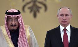 روسيا: بوتين لا ينوي الحديث مع آل سعود حول النفط