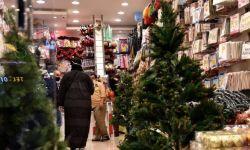 بابا نويل يزور متاجر السعودية للمرة الأولى في تاريخ المملكة