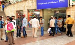 خلال 3 أشهر.. 257 ألف عامل أجنبي غادروا سوق العمل السعودي