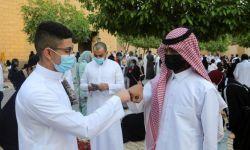 السعودية.. ارتفاع ملحوظ بإصابات كورونا و10 وفيات جديدة
