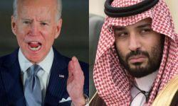 """بايدن يرجيء قرار تصنيف انصار الله """"منظمة ارهابية"""" الى فبراير المقبل"""