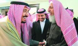 من يحتضر؟ الوهابية أم نظام آل سعود