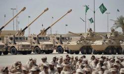 الجيش السعودي يتصدر قائمة المستوردين للأسلحة الفرنسية