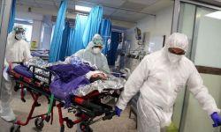 كارثة #مستشفى_المدينة_العام تفضح النظام السعودي وإهمال حياة السعوديين