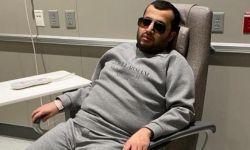 """تركي آل الشيخ ينهار بعد تدهور حالته الصحية وإصابته بمرض جديد خطير: """"يارب ارحم ضعفي"""""""