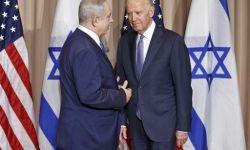 """رسائل إسرائيلية تدعو بايدن لـ""""التلطف"""" مع بن سلمان"""