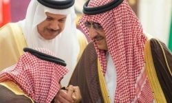 معهد أمريكي: الأمير محمد بن نايف بديل فعال عن الأمير المتهور