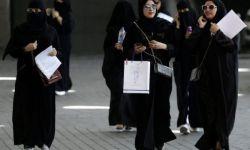 النظام السعودي يسمح للنساء بالعيش مفردهن دون ولي