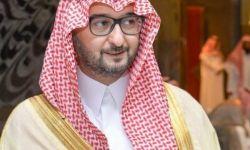 الخلافات تتعمق .. أمير سعودي يقتحم الديوان الملكي عنوة