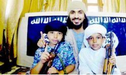 كردستان تكذّب الرواية السعودية حول طفلي داعش