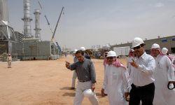 لماذا تتلهف السعودية لإعادة إنتاج نفط المنطقة المقسومة