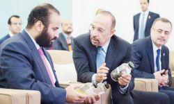 سبب طرد خالد الفالح من إدارة أرامكو وتعيين ياسر الرميان