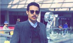 اعتقال عبدالعزيز العودة بسبب تغريدات رافضة للتطبيع